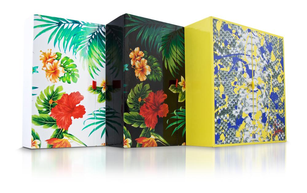 64010893788 Christian Louboutin nail polish gift set – MW Luxury Packaging